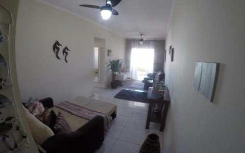 Apartamento, código 3654 em Praia Grande, bairro Tupi