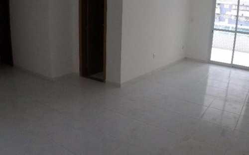 Apartamento, código 3628 em Praia Grande, bairro Tupi