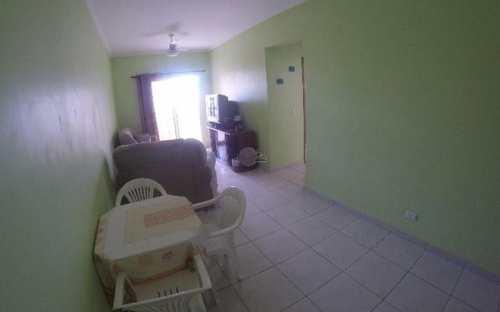 Apartamento, código 3623 em Praia Grande, bairro Tupi