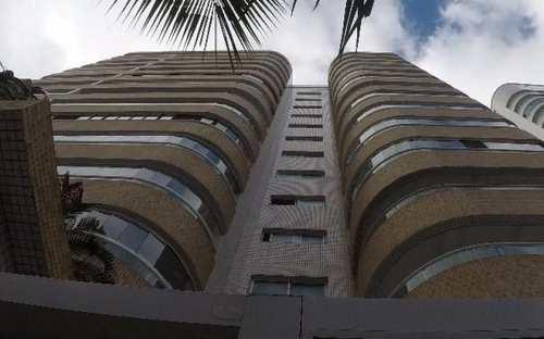 Apartamento, código 3625 em Praia Grande, bairro Tupi