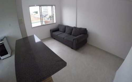 Apartamento, código 3599 em Praia Grande, bairro Canto do Forte