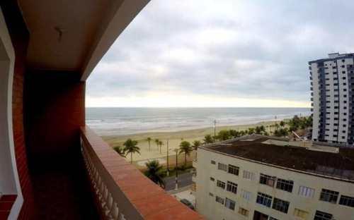 Apartamento, código 3576 em Praia Grande, bairro Tupi