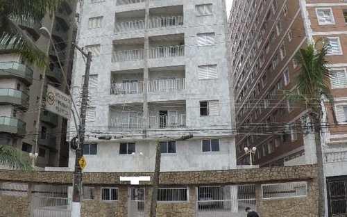 Apartamento, código 3569 em Praia Grande, bairro Aviação