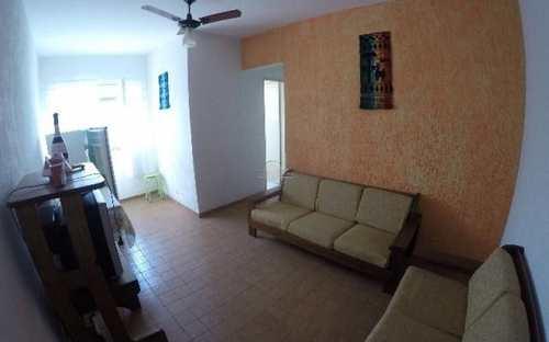 Apartamento, código 3568 em Praia Grande, bairro Guilhermina