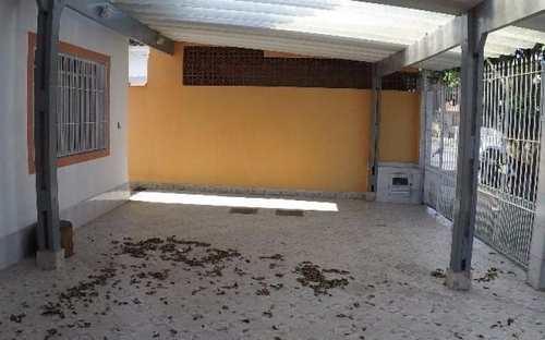 Casa, código 3557 em Praia Grande, bairro Real