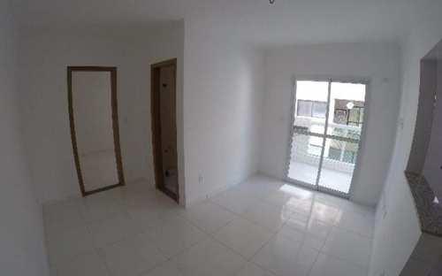 Apartamento, código 3553 em Praia Grande, bairro Tupi