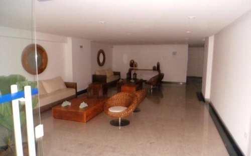 Apartamento, código 3555 em Praia Grande, bairro Tupi