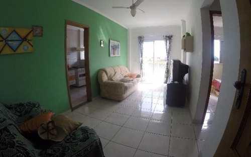 Apartamento, código 3546 em Praia Grande, bairro Tupi