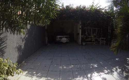 Casa, código 3545 em Praia Grande, bairro Tupi