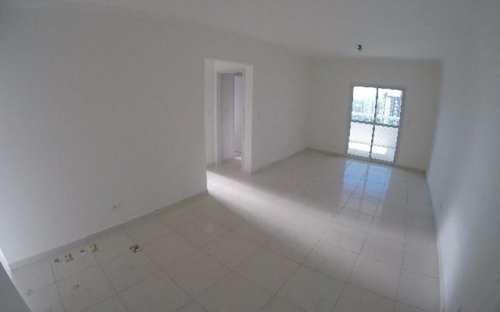 Apartamento, código 3544 em Praia Grande, bairro Tupi