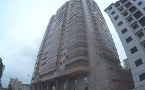 Apartamento, código 3529 em Praia Grande, bairro Aviação