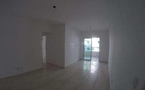 Apartamento, código 3521 em Praia Grande, bairro Guilhermina