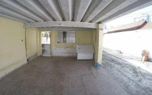 Casa, código 3505 em Praia Grande, bairro Guilhermina