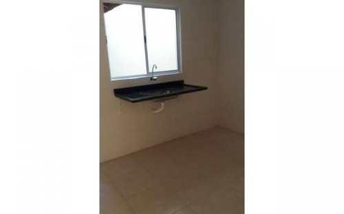 Casa de Condomínio, código 3477 em Praia Grande, bairro Samambaia