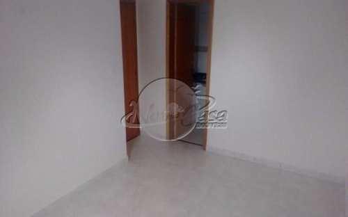 Apartamento, código 3461 em Praia Grande, bairro Tupi