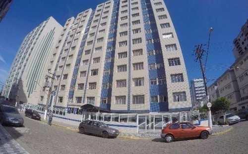 Apartamento, código 3409 em Praia Grande, bairro Guilhermina