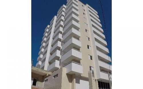 Apartamento, código 3399 em Praia Grande, bairro Tupi