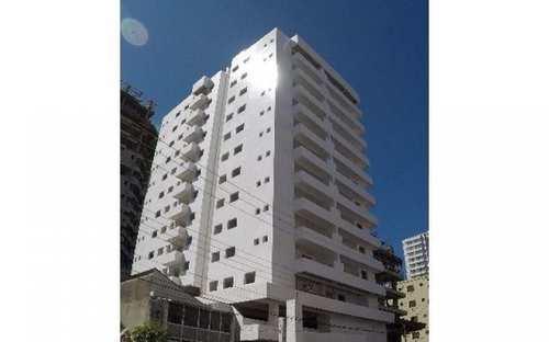Apartamento, código 3397 em Praia Grande, bairro Boqueirão