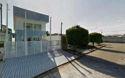 Casa, código 3396 em Praia Grande, bairro Antártica