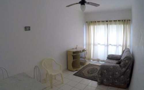 Apartamento, código 3394 em Praia Grande, bairro Maracanã