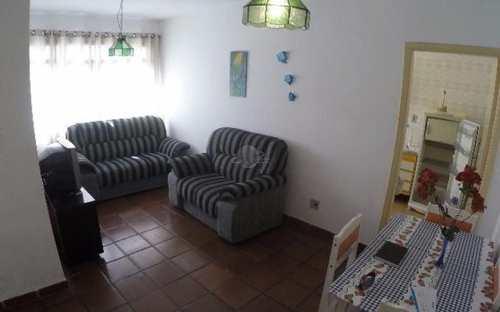 Apartamento, código 3388 em Praia Grande, bairro Guilhermina