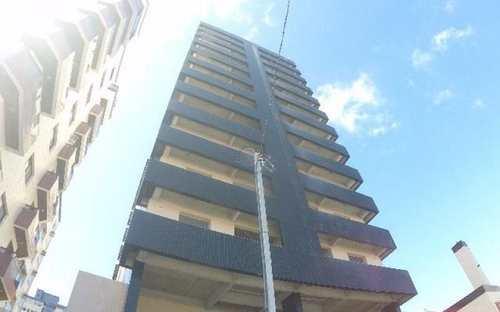 Apartamento, código 3342 em Praia Grande, bairro Guilhermina