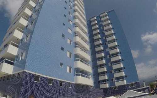 Apartamento, código 3319 em Praia Grande, bairro Maracanã
