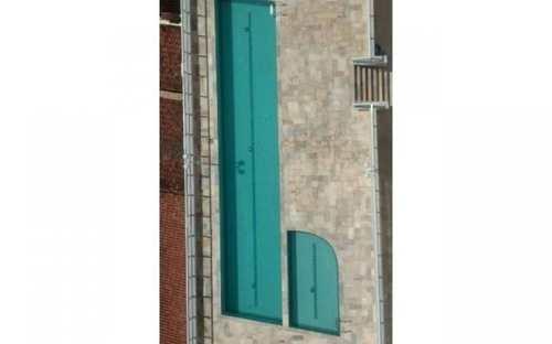 Apartamento, código 3315 em Praia Grande, bairro Guilhermina