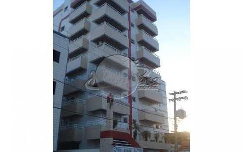 Apartamento, código 3311 em Praia Grande, bairro Ocian