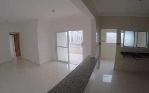 Apartamento, código 3272 em Praia Grande, bairro Guilhermina