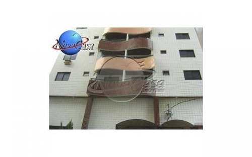 Apartamento, código 3268 em Praia Grande, bairro Ocian