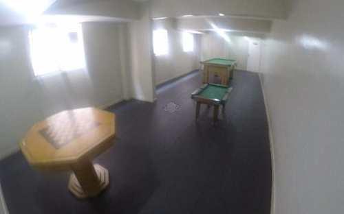 Apartamento, código 3262 em Praia Grande, bairro Aviação