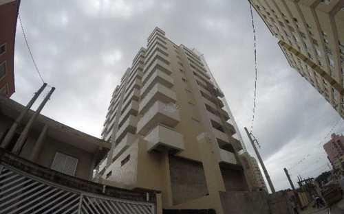Apartamento, código 3256 em Praia Grande, bairro Tupi