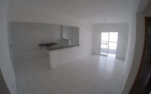 Apartamento, código 3248 em Praia Grande, bairro Aviação