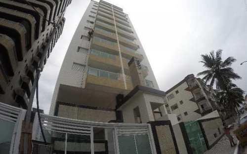 Apartamento, código 3254 em Praia Grande, bairro Tupi
