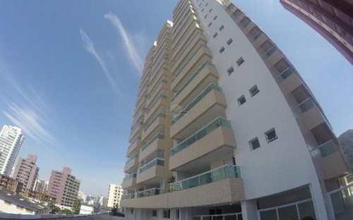 Apartamento, código 3219 em Praia Grande, bairro Canto do Forte