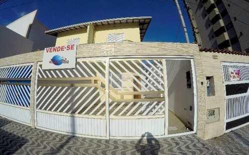 Casa, código 3216 em Praia Grande, bairro Tupi
