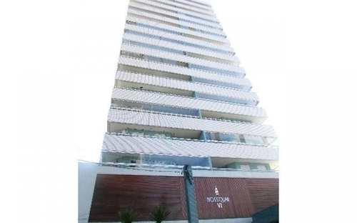 Apartamento, código 3181 em Praia Grande, bairro Canto do Forte