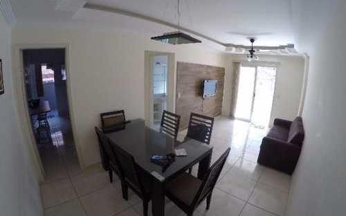 Apartamento, código 3173 em Praia Grande, bairro Canto do Forte
