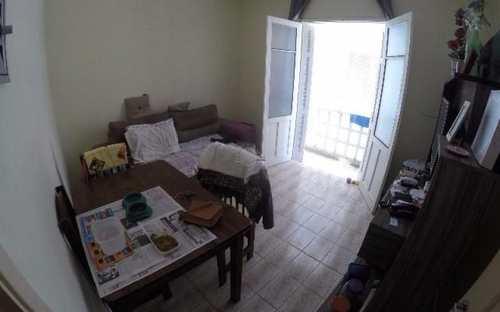 Apartamento, código 3171 em Praia Grande, bairro Boqueirão