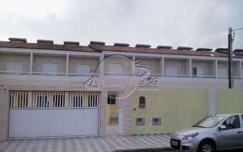 Casa de Condomínio, código 3157 em Praia Grande, bairro Quietude