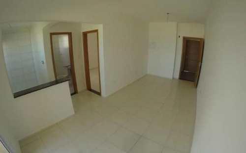 Apartamento, código 3150 em Praia Grande, bairro Caiçara