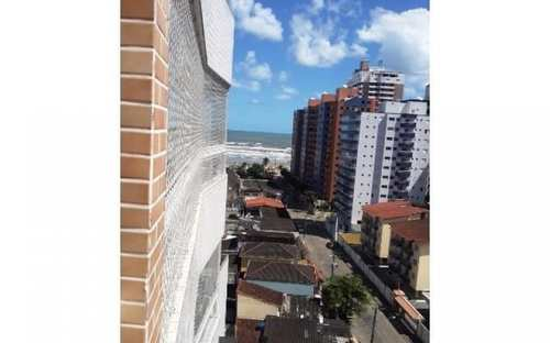 Apartamento, código 3151 em Praia Grande, bairro Guilhermina