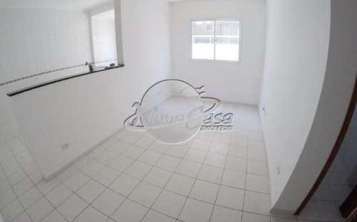 Apartamento, código 3125 em Praia Grande, bairro Canto do Forte