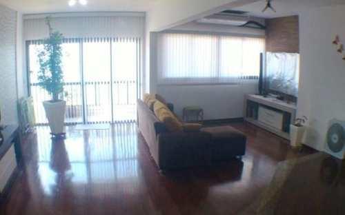 Apartamento, código 3121 em Praia Grande, bairro Canto do Forte