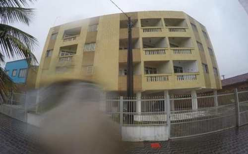 Apartamento, código 3118 em Praia Grande, bairro Guilhermina