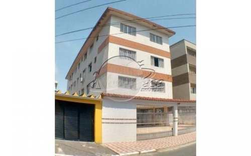 Apartamento, código 3098 em Praia Grande, bairro Guilhermina
