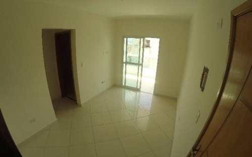 Apartamento, código 3097 em Praia Grande, bairro Caiçara