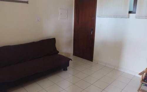 Apartamento, código 3096 em Praia Grande, bairro Maracanã