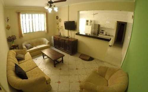 Apartamento, código 3086 em Praia Grande, bairro Boqueirão